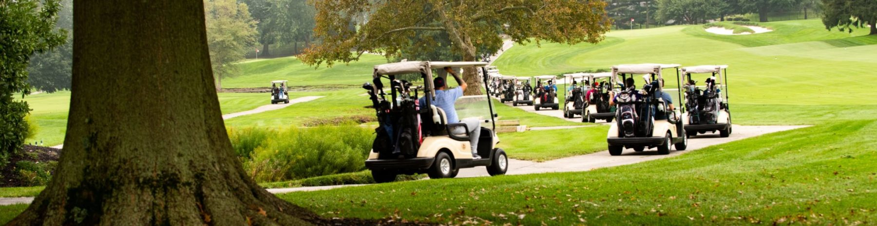 2018 Golf Outing Foursomes 16