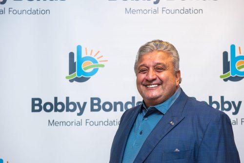 BBMF Board Member Albert Perry