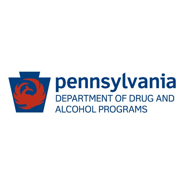 Pennsylvania Department of Drug and Alcohol Programs Logo