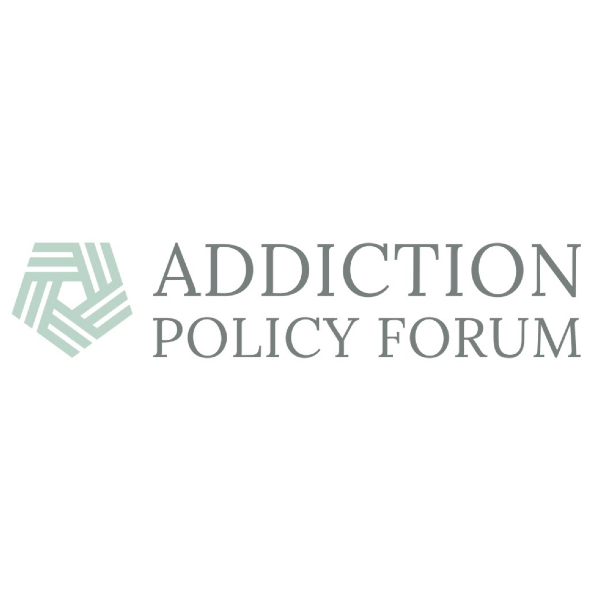 Addiction Policy Forum Logo