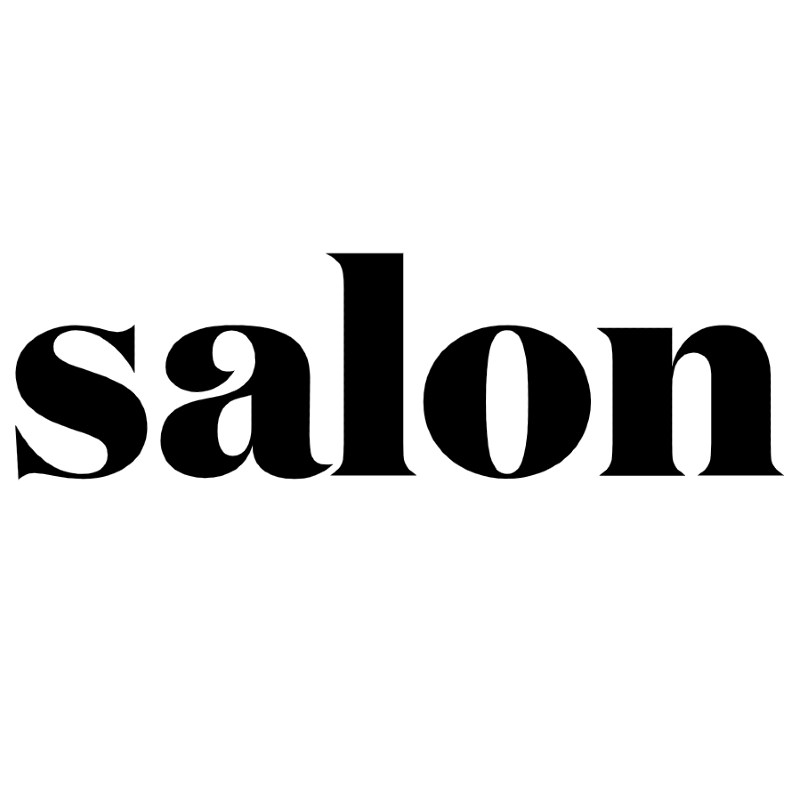 salon.com logo